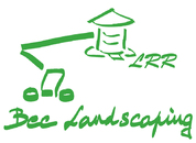 Installation & livraison La Ruche Ronde Bee Landscaping